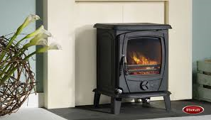 Stanley Aoife Solid Fuel & Woodburning Stove