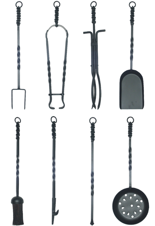 Rope Twist Top Tools