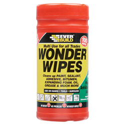 Wonder Wipes
